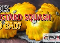 Does Custard Squash Go Bad?