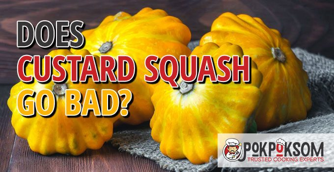 Does Custard Squash Go Bad