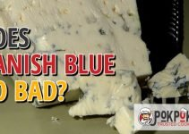 Does Danish Blue Go Bad