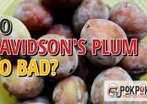 Does Davidson's Plum Go Bad
