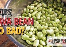 Do Fava Beans Go Bad?