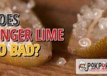 Does Finger Lime Go Bad