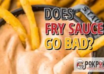 Does Fry Sauce Go Bad?