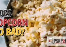 Does Popcorn Go Bad
