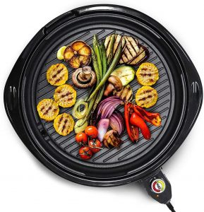 Elite Gourmet Emg 980b Extra Large Indoor Electric Grill