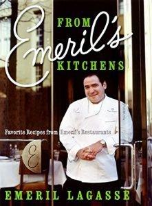 Emeril Lagasse Favorite Recipes From Emeril Restaurants