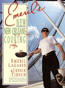 Emeril Lagasse New Orleans Cooking