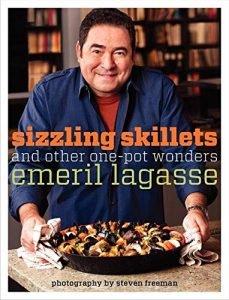 Emeril Lagasse One Pot Wonders Cookbook