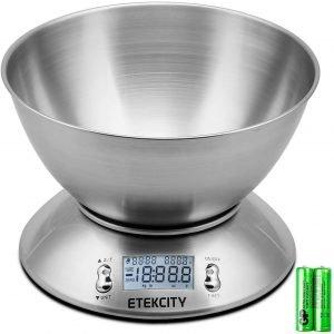 Etekcity Food Scale