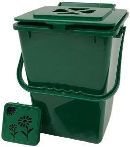Exaco Kitchen Compost Pail