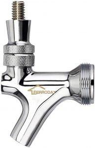 Ferroday's Kegerator Beer Faucet
