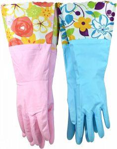 Finnhomy Dishwashing Gloves