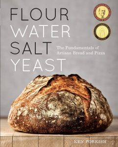 Flour Water Salt Yeast Fundamentals Of Artisan Bread And Pizza