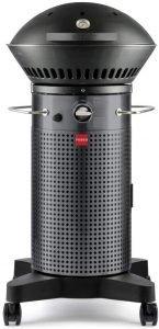 Fuego Gas Grill