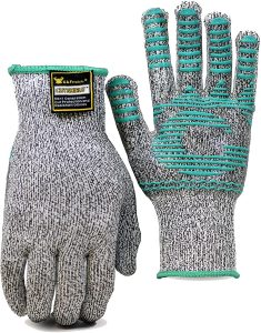 G & F Products 77100 M Cut Resistant Gloves