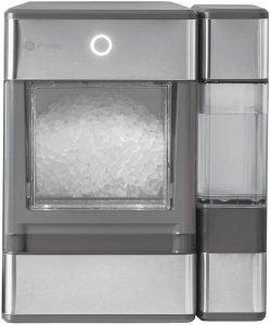 Ge Profile Opal Countertop Ice Maker
