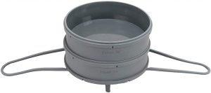 Genuine Instant Pot Gift Set Silicone Steamer
