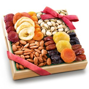 Golden State Fruit Dried Tray