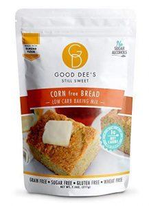 Good Dee's Corn Bread Mix