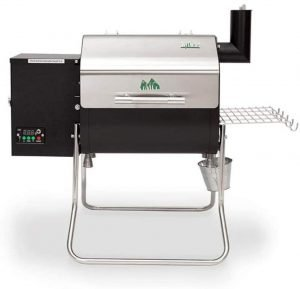 Green Mountain Davy Crockett Electric Smoker