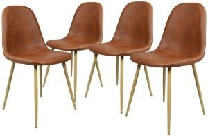 Greenforest Dining Chairs Set