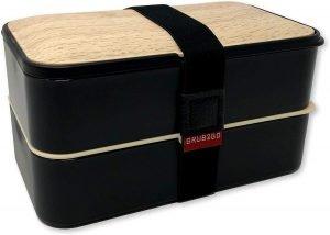 Grubgo's The Original Japanese Bento Box