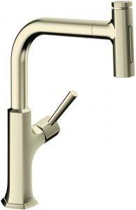 Hansgrohe Locarno Tall Kitchen Faucet