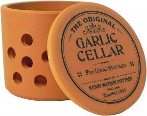 Henry Watson Garlic Keeper