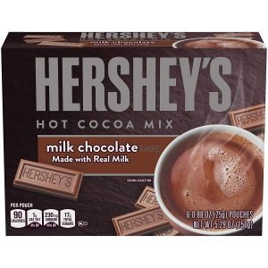Hershey's Hot Chocolate Mix