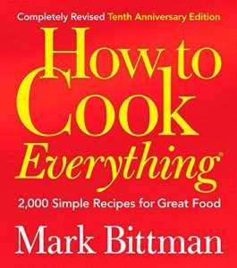 How To Cook Everything 2000 Simple Recipes