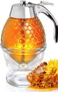 Hunnibi Honey Dispenser