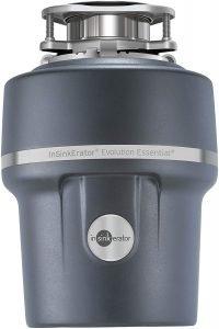 Insinkerator Evolution Essential Xtr Garbage Disposal