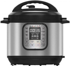 Instant Pot 7 In 1 Duo Electric Pressure Cooker