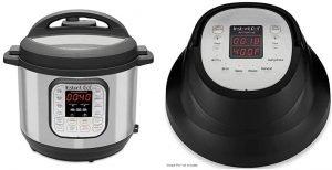 Instant Pot Duo 7 In 1 & Air Fryer Lid