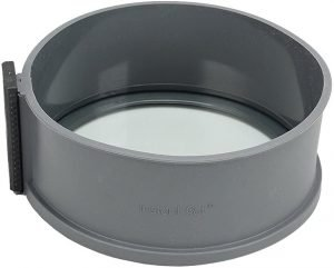 Instant Pot Genuine Silicone Springfoam Cake Pan