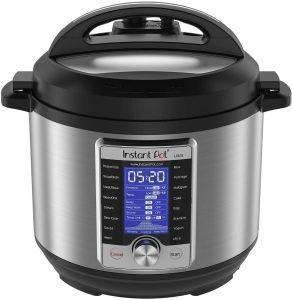 Instant Pot Ultra 60 Pressure Cooker
