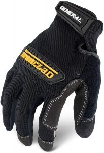 Ironclad General Utility Work Gloves