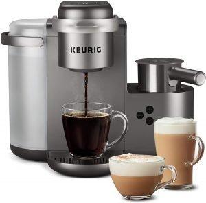 Keurig K Cafe Special Edition Latte & Cappuccino Maker
