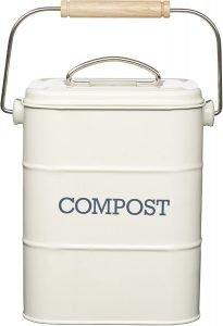 Kitchencraft Compost Bin
