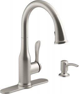 Kohler K R23863 Motif Kitchen Faucet