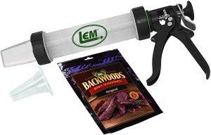 Lem 555 Jerky Gun