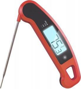 Lavatools Ambidextrous Professional Thermometer