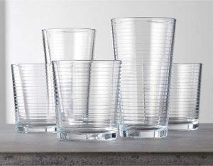 Le'raze Glassware Set
