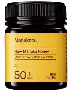 Manukora Mgo 50+ Multi Floral Honey