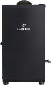 Masterbuilt Mb20071117 30 Inch Electric Smoker