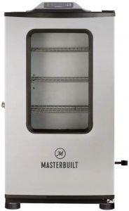 Masterbuilt Mb20074719 40 Inch Digital Electric Smoker