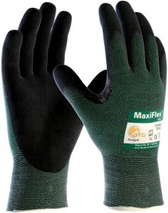 Maxiflex Cut 34 8743 Cut Resistant Gloves