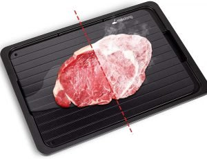 Meidong Rapid Defrosting Tray