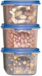 Milton Food Storage Container Set
