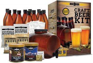 Mr. Beer Bonus Edition Kit